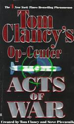 Acts Of War Book PDF