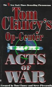 Acts of War Book