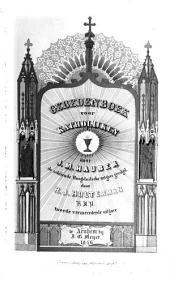 Gebedenboek voor katholijken
