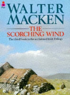 The Scorching Wind