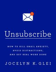 Unsubscribe Book PDF
