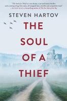 The Soul Of A Thief PDF