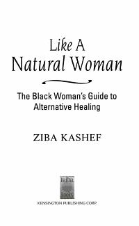 Like a Natural Woman