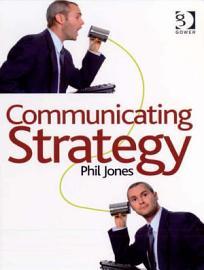 Communicating Strategy