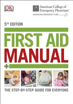 ACEP First Aid Manual 5th Edition PDF