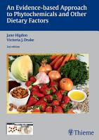 Evidence Based Approach to Phytochemicals and Other Dietary Factors PDF
