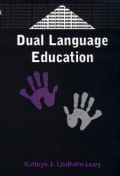 Dual Language Education Book PDF