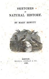 Sketches of Natural History