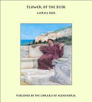 Flower of the Dusk PDF