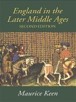England in the Later Middle Ages PDF