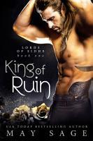 King of Ruin PDF