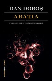 Abatia (Romanian Edition)