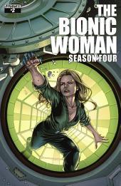Bionic Woman: Season Four #2