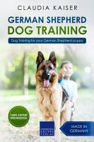 German Shepherd Dog Training PDF