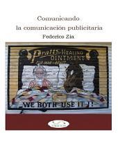 Comunicando la comunicación publicitaria