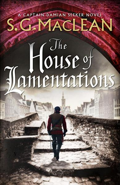 Download The House of Lamentations Book