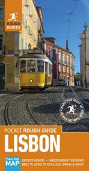 Pocket Rough Guide Lisbon