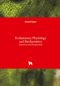 Evolutionary Physiology and Biochemistry Book