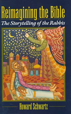 Reimagining the Bible PDF