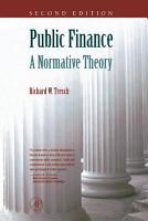 Public Finance PDF