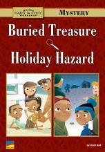 Buried Treasure  Holiday Hazard PDF