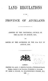 The Story of New Zealand: Past and Present--savage and Civilized, Volume 1