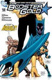 Booster Gold (2008-) #12