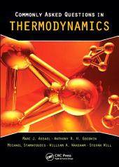 Commonly Asked Questions in Thermodynamics