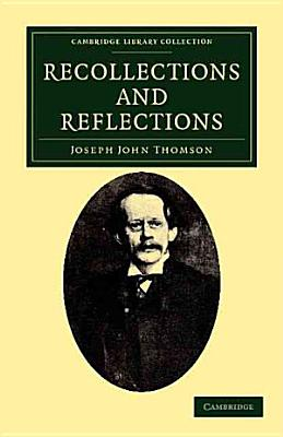 Recollections and Reflections PDF