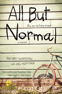 All But Normal Book