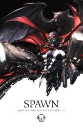 Spawn Origins Collection Volume 12