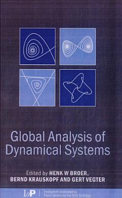 Global Analysis of Dynamical Systems PDF