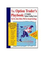 Option Trader s Playbook PDF