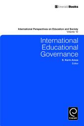 International Education Governance