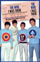 The Who  I Was There PDF