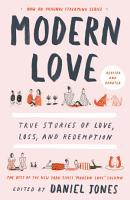 Modern Love  Revised and Updated PDF