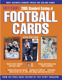 Tuff Stuff 2005 Standard Catalog of Football Cards