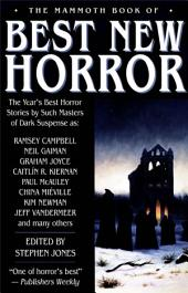 The Mammoth Book of Best New Horror 2003: Volume 14