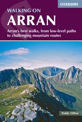 Walking on Arran: Edition 3