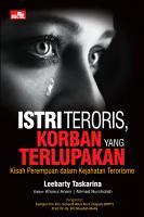 Istri Teroris  Korban yang Terlupakan PDF