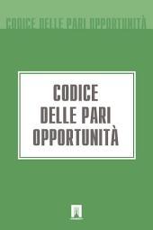 Codice delle pari opportunità (Италия)