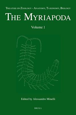 Treatise on Zoology   Anatomy  Taxonomy  Biology  The Myriapoda