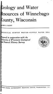 Geological Survey Water-supply Paper: Issues 1814-1816