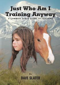 Just Who Am I Training Anyway PDF