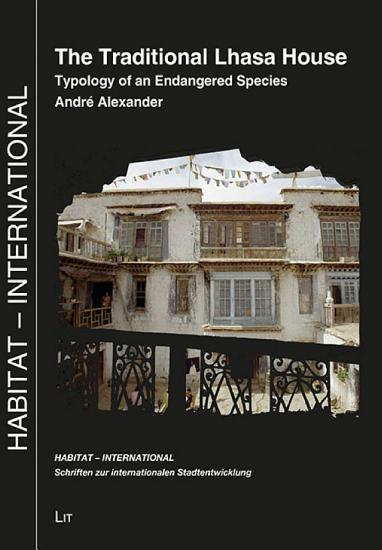 The Traditional Lhasa House PDF