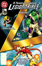 Legionnaires (1994-) #53