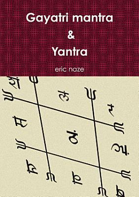Gayatri Mantra   Yantra