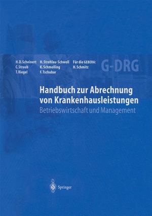 Handbuch zur Abrechnung von Krankenhausleistungen PDF