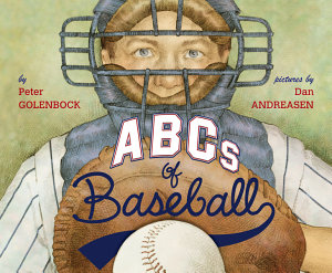 ABCs of Baseball PDF