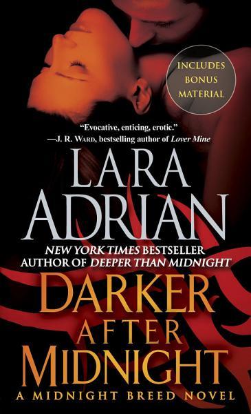 Darker After Midnight With Bonus Novella A Taste Of Midnight